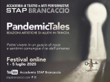 PANDEMIC TALES