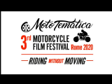 Riding without moving: MOTOTEMATICA presenta una selezione dei film passati in attesa del festival