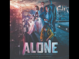 "Il cinecomic ""Alone"" in prima visione esclusiva su Amazon Prime Video"