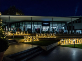 THE MALL LUXURY OUTLETS PORTA A FIRENZE LA MAGIA DEL NATALE